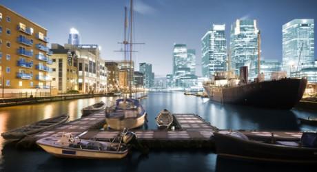 На рынке недвижимости Англии благоприятное время для покупок