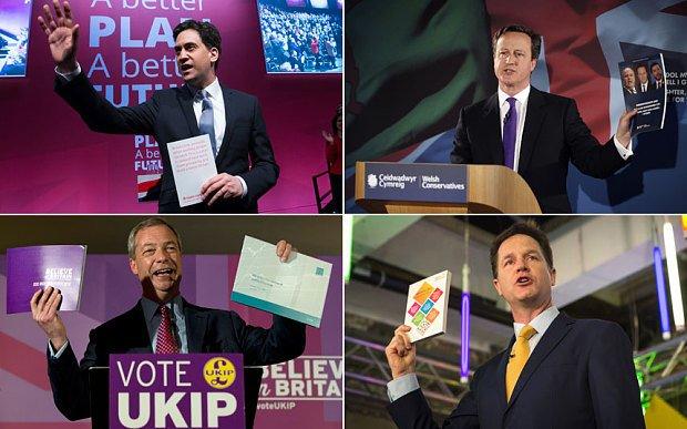 Предвыборные предложения лейбористов  разгромили эксперты