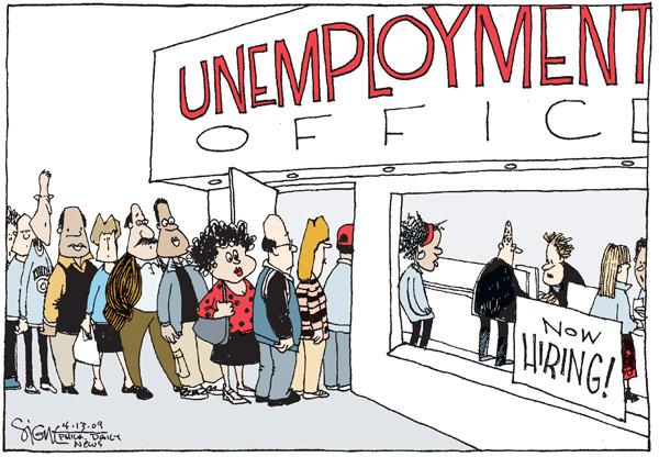 Как уровень безработицы влияет на рынок жилой недвижимости в Великобритании?
