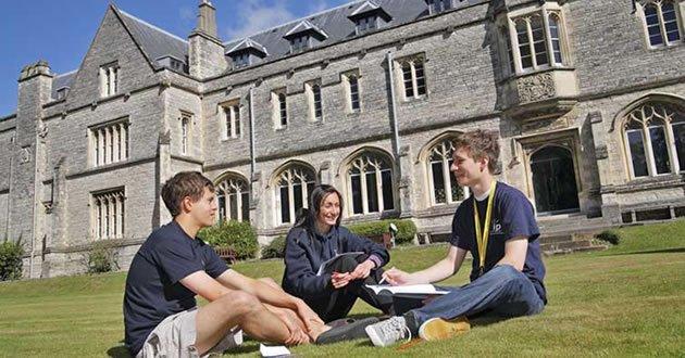 Города-университеты в Англии наиболее привлекательны для покупки жилой недвижимости