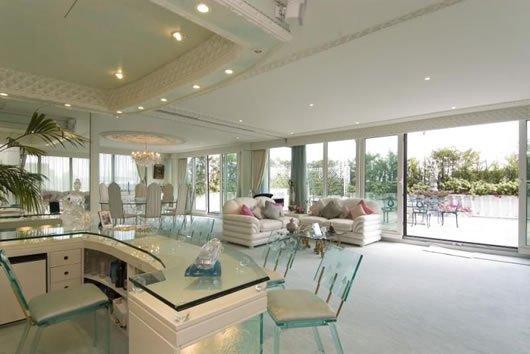 Арендная плата на рынке элитной недвижимости Лондона продолжает расти