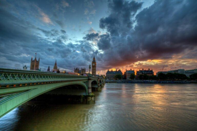 Недвижимость в Лондоне класса «люкс»  по прежнему в топе у богачей всего мира