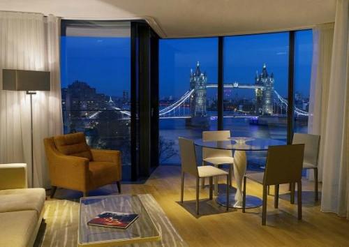 Не смотря на повышение налога, инвесторы в недвижимость Великобритании не потеряли оптимизма