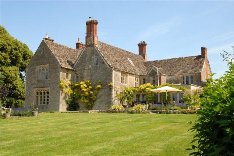 Свиндон лидирует среди городов Великобритании по темпам поставки недвижимости на рынок