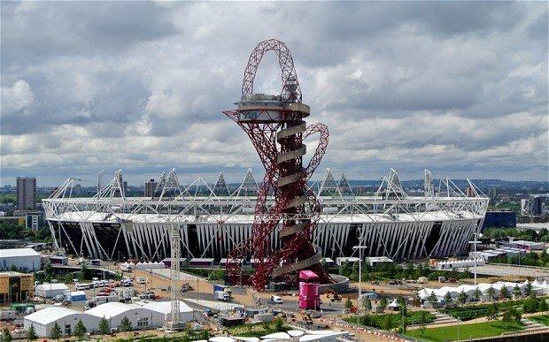 Цены на недвижимость в районе Олимпийского парка в Лондоне  растут в два раза быстрее