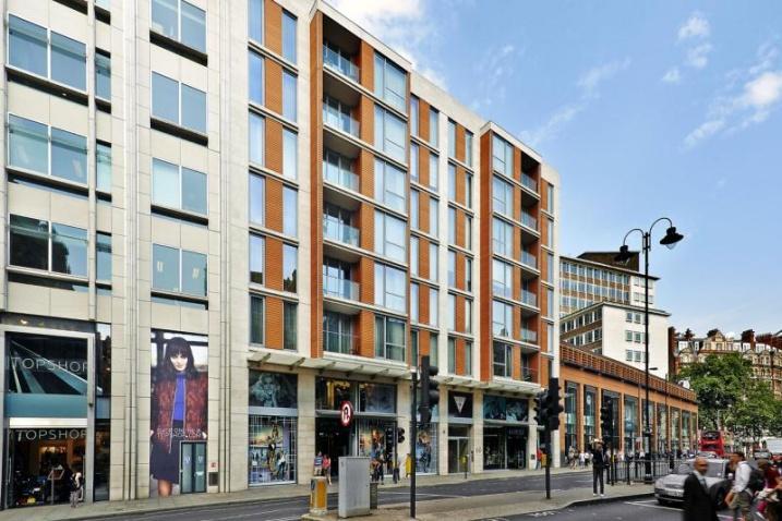 Изменение Гербового Сбора привело к стагнации на рынке недвижимости Великобритании дороже £1,5 млн.