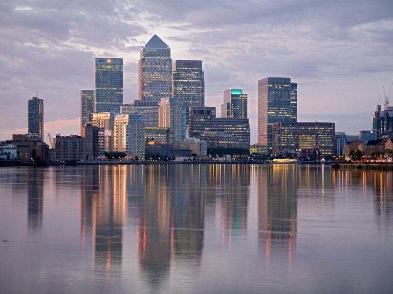 Лондон остался центром мировых инвестиций не смотря на BREXIT