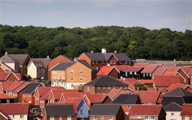 Арендня плата на недвижимость в Англии растет на фоне превышения спроса над предложением