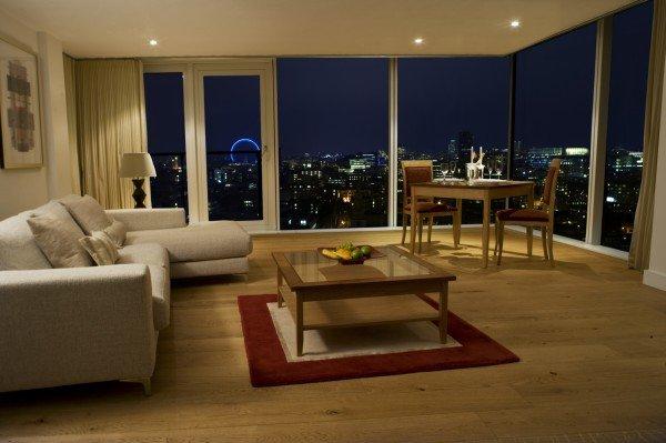 Доля британцев, арендующих себе жилье, продолжает расти