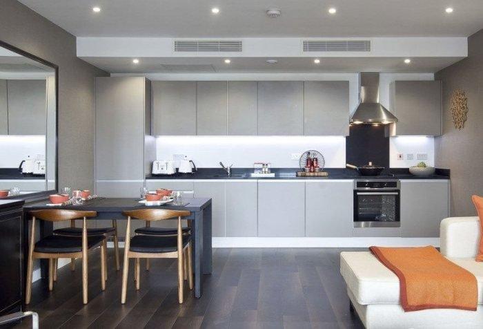 £ 50000 в среднем должен зарабатывать покупатель жилья в Великобритании, чтобы получить ипотечное кредитование