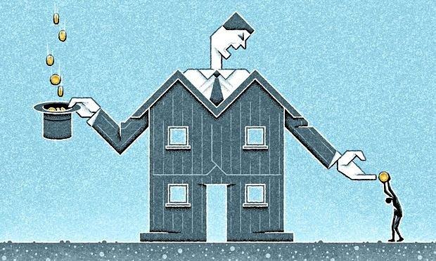 Правительство Великобритании выделило £5 млн. на улучшение условий жизни арендаторов.