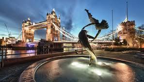 Доля иностранных инвесторов на рынке элитной недвижимости центрального Лондона сокращается