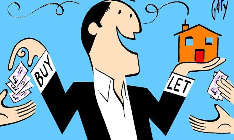 В ближайшие годы следует ожидать увеличения доходов инвесторов в секторе аренды недвижимости в Великобритании