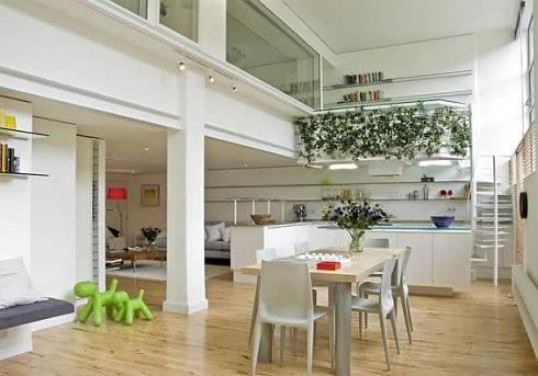 Спрос на аренду в Лондоне продолжает расти