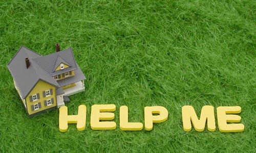 Как правительство в Великобритании помогает покупателям недвижимости