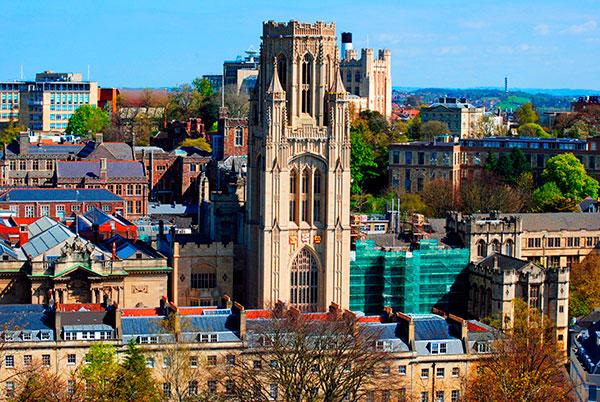 Бристоль и Кембридж — самые востребованные города Великобритании