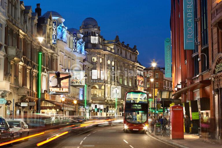 Восточная часть Лондона — наиболее перспективный район для инвестиций