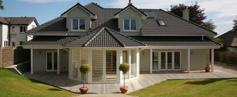 Количество пустующих домов в Великобритании сократилось на треть