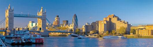 Традиционный сезонный провал не случился на рынке недвижимости Лондона