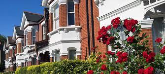 Фундаментальные факторы указывают на привлекательность рынка недвижимости Великобритании в долгосрочной перспективе