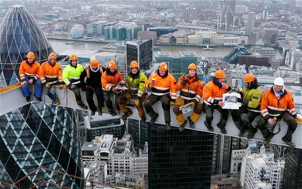 Планы правительства  Великобритании по строительству жилья сильно отстают от задекларированных