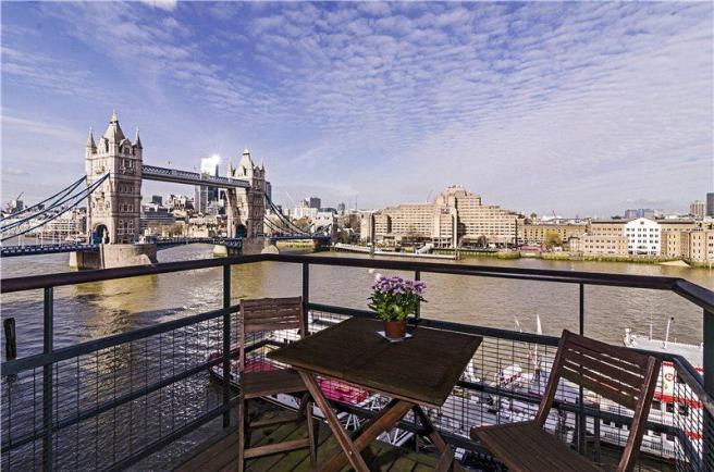 Фундаментальные показатели рынка недвижимости Великобритании остаются сильными