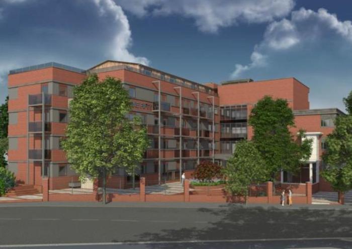 Квартиры с одной спальней  в Суиндоне от £130000 до £140000