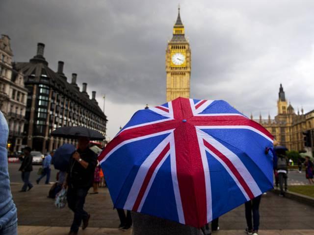 Количество домовладельцев в Англии упало до 30-ти летнего минимума