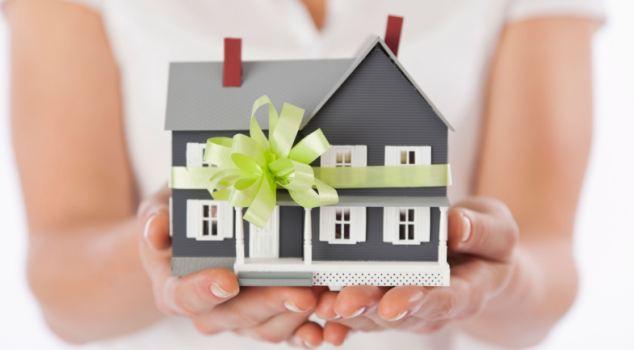 Количество новых объектов на рынке недвижимости Англии увеличилось на 3,4%