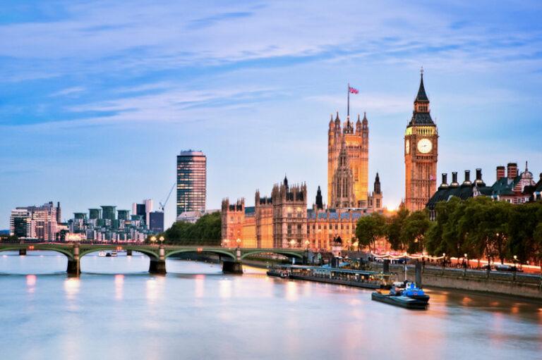 Цены на дома  и квартиры в Англии вырастут на 3% в 2017 году