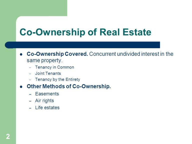 Каждый четвертый собственник недвижимости в Великобритании не представляет юридическую структуру своего владения