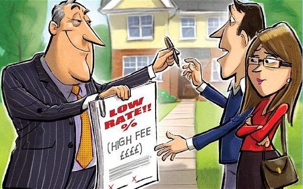 Рынок ипотечного кредитования Великобритании чувствует себя стабильно