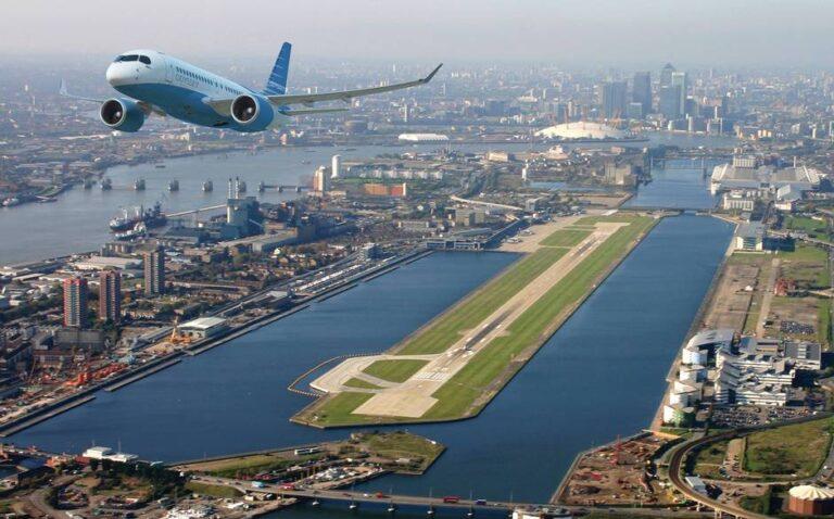 Летать на работу в Лондон из других городов дешевле, чем жить в Лондоне