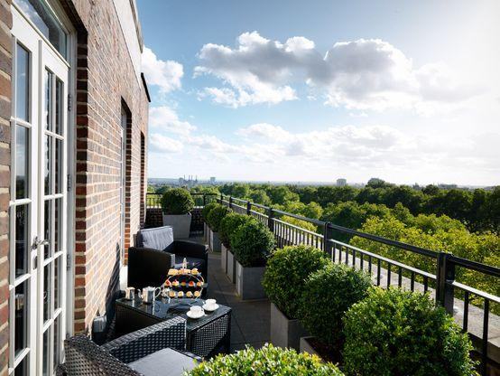 На рынке недвижимости Великобритании замечено необычное снижение активности продавцов