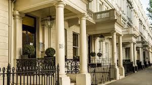 Почти треть городов Англии и Уэльса не увидели роста цен на недвижимость после кризиса