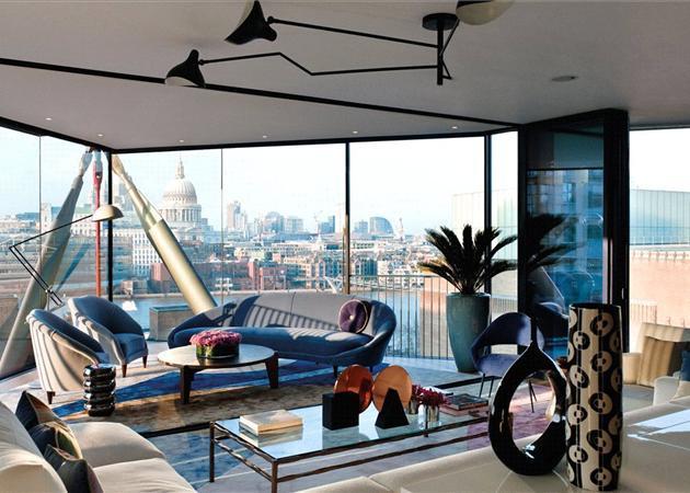 Рынок недвижимости Великобритании демонстрирует устойчивость к политическим изменениям