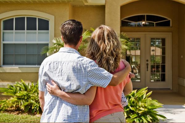 Простой британец имеет сегодня больше шансов купить жилье, чем год назад