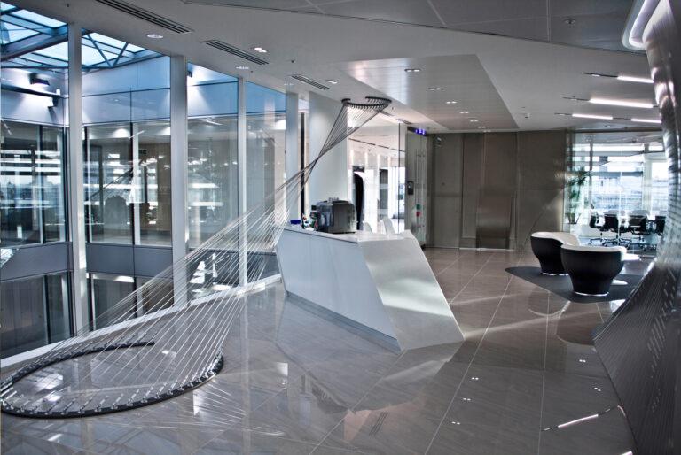 Иностранные инвесторы составляют 45% рынка офисной недвижимости Великобритании