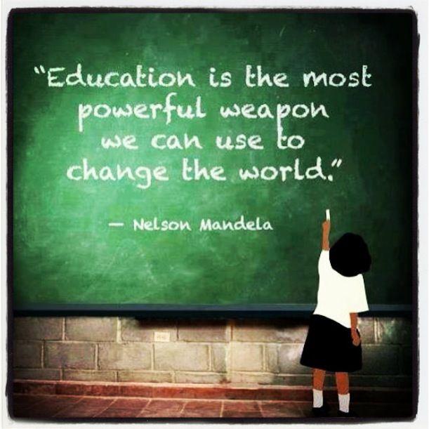 А на что ты готов пойти, чтобы дать хорошее образование своему ребенку?