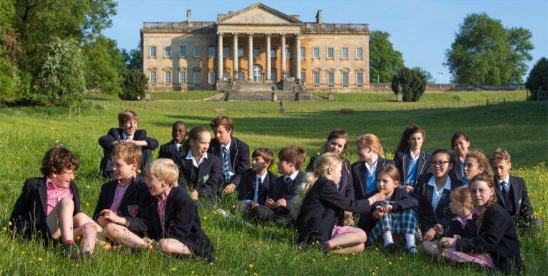 Недвижимость  в Англии возле хороших школ продолжает дорожать