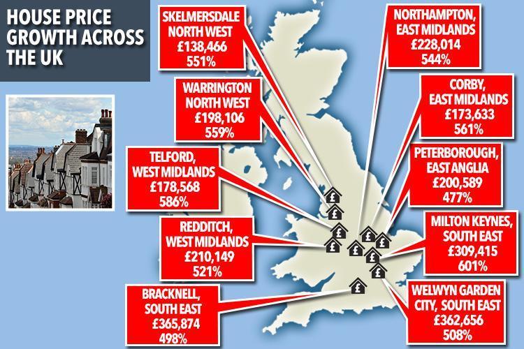 Мэр Лондона намерен сделать недвижимость Лондона доступной  для всех его жителей