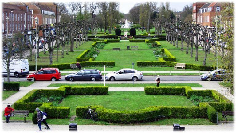Правительство Великобритании пытается реализовать грандиозный проект «город-сад»