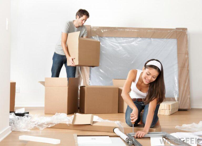 Каждый третий арендатор намерен  переехать в новый дом в течение двух недель