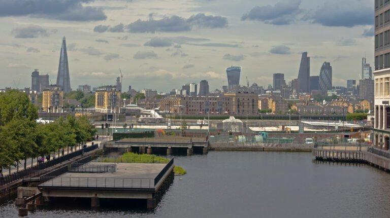 Недвижимость восточного Лондона продолжает оставаться наиболее перспективной