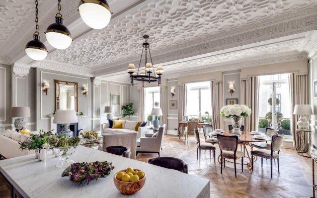 Рынок недвижимости Лондона  — по-прежнему привлекателен для международных инвесторов