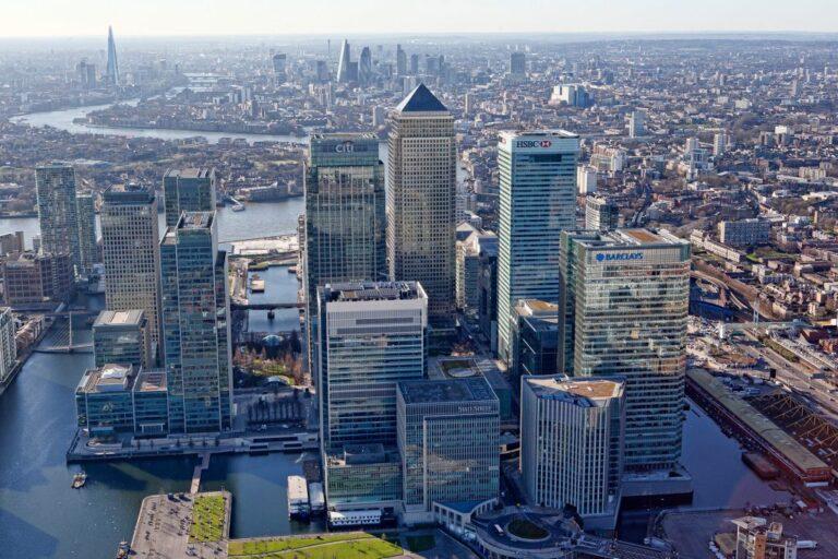 Новый проект для инвестиций в Canary Wharf
