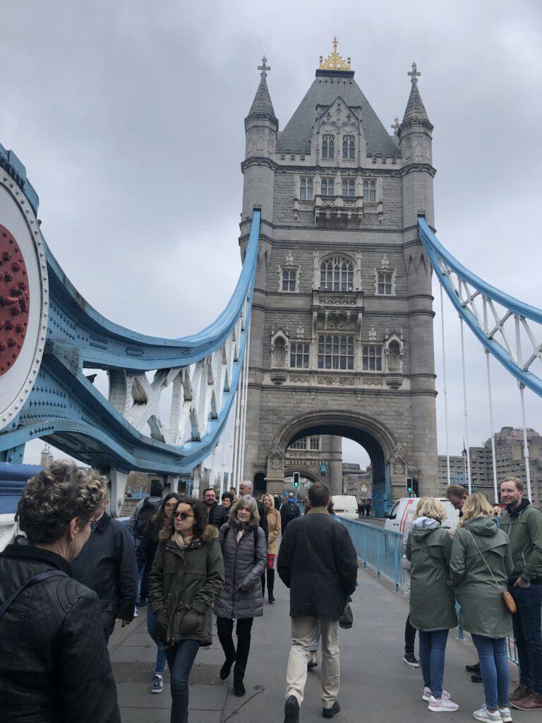 Brexit уже не имеет ключевого влияния на рынок недвижимости Лондона