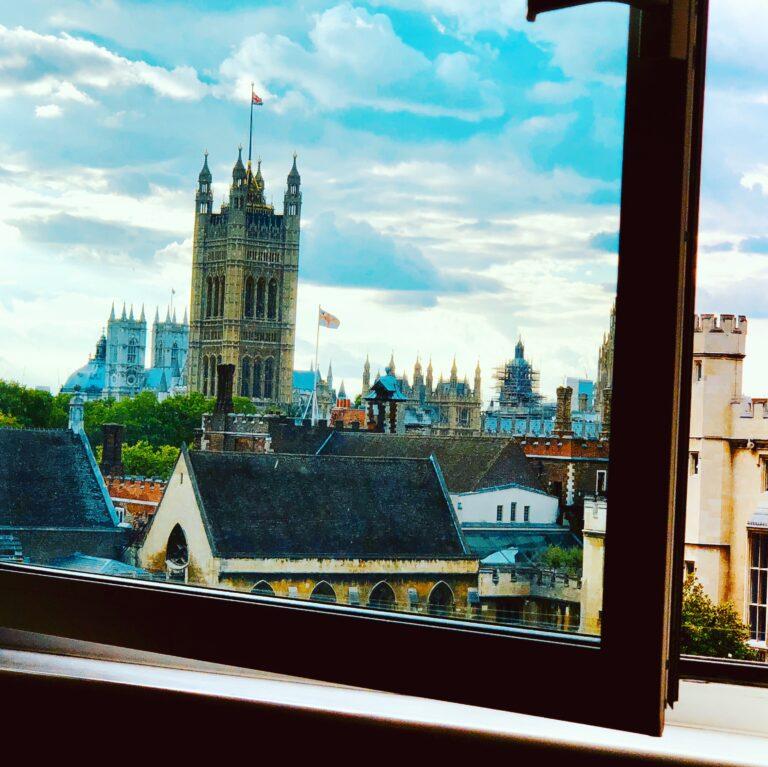 Как пандемия повлияла на рынок аренды жилой недвижимости в Англии?